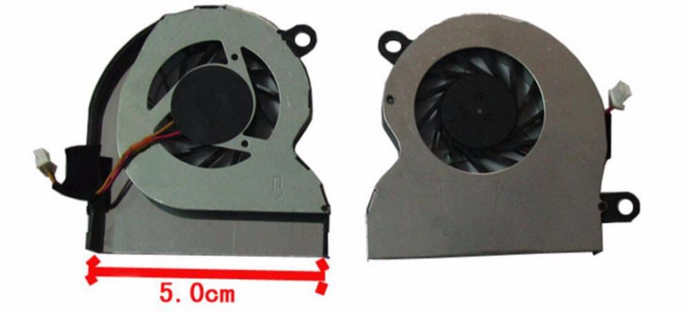 Wholesale- Genuine New Free Shipping CPU Cooling Fan For IBM Lenovo Thinkpad X100E X120 X120E X100 E10 LAPTOP Cooler Radiator Cooling Fan