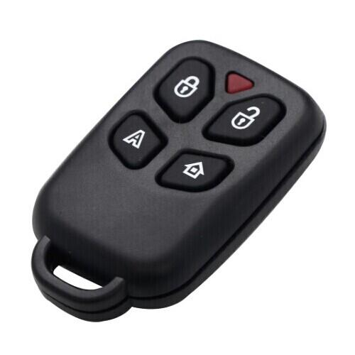 Xqcarrepair 4 Button Car Alarm Remote Control For Brazil Old