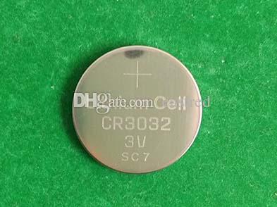 / en gros super piles au lithium de pile bouton de pièce de monnaie de bouton CR3032 DL3032 BR3032 pour des jouets de montre