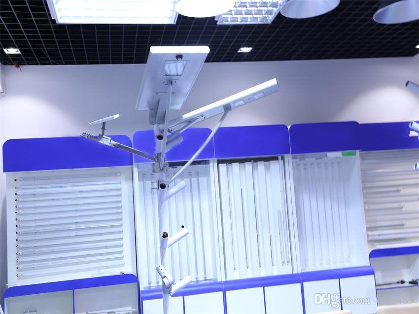 Acquista illuminazione solare integrata principale solare integrata