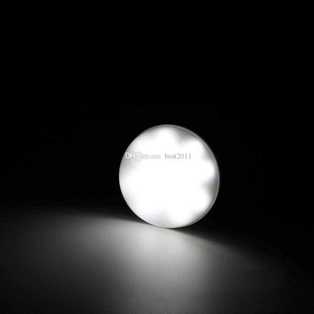 Açık / Kapalı Güneş Enerjili LED Aydınlatma Sistemi Işık Lambası LED Ampul Güneş Paneli Düşük Güçlü Kamp Seyahat İkinci El Bahçe Aydınlatma 15 W