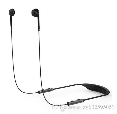 BQ - 621 Wireless Bluetooth V4 1 + EDR Neckband Stereo Headset Support  Handsfree NFC 3D Sound Effect for Mobile Phone/Computer