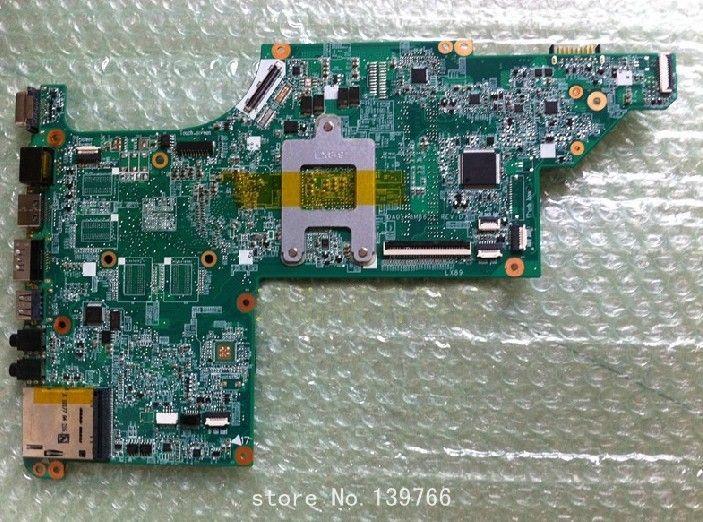 595135-001 board for HP pavilion DV6 DV6Z DV6-3000 laptop motherboard DDR3 with AMD chipset