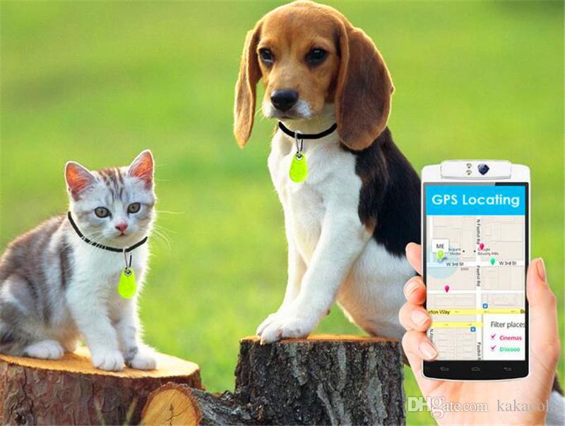 حار بيع البسيطة الذكية مكتشف بلوتوث الراسم حيوان أليف الطفل لتحديد المواقع علامة إنذار المحفظة مفتاح المقتفي