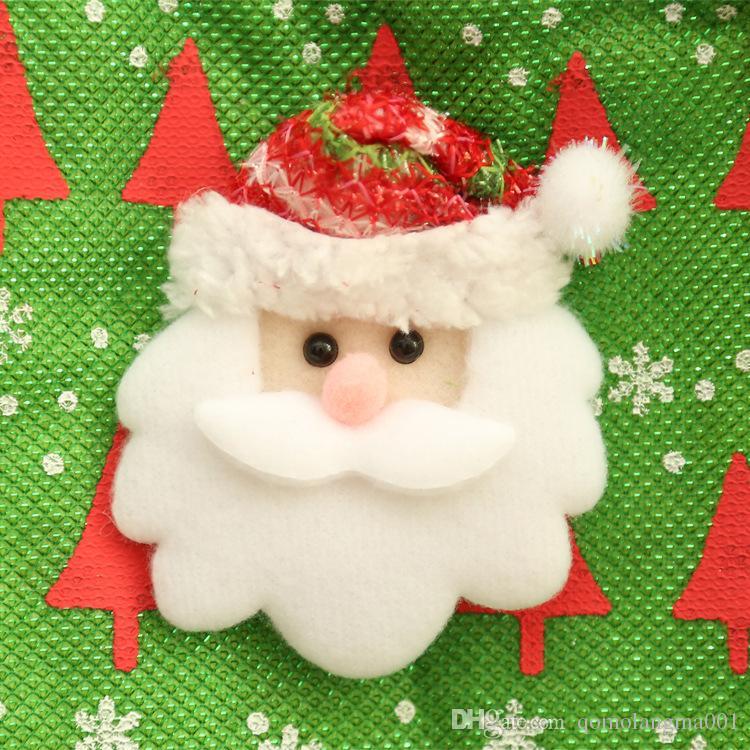 Sacchetti regali natalizi Sacchetti regali natalizi Sacchetti caramelle di Natale Sacchetti regali di Natale Sacchetto di Natale regali di caramelle