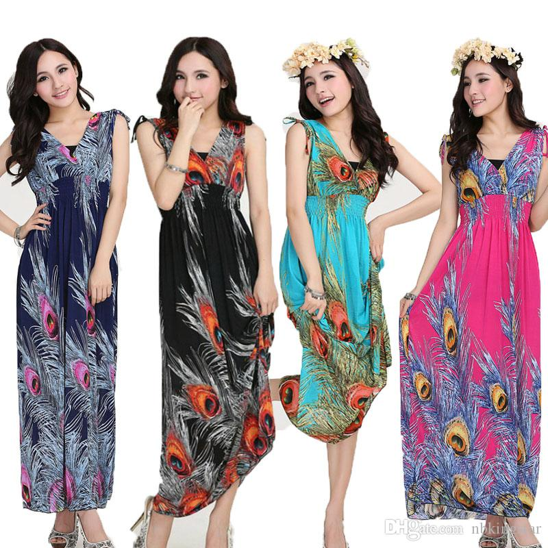 636ade45c Cheap Young Ladies Summer Dresses Best Floral Summer Dress Mother