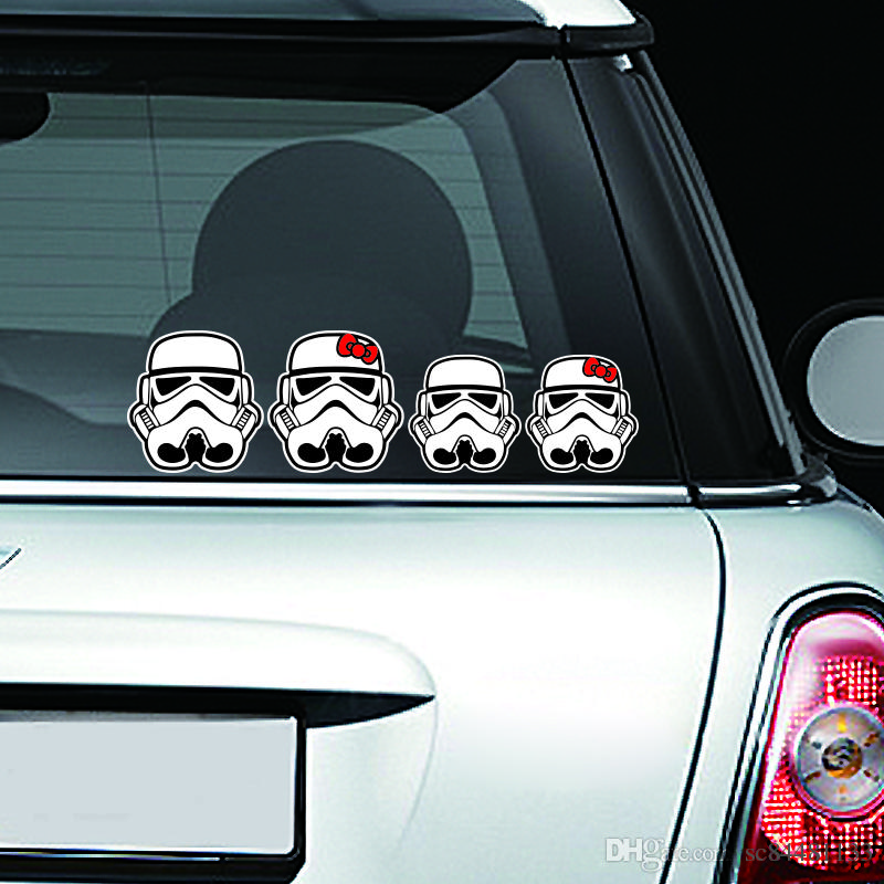 Buy Best And Latest Brand Etie Car Styling Funny Car Sticker Decal - Cool car window decals