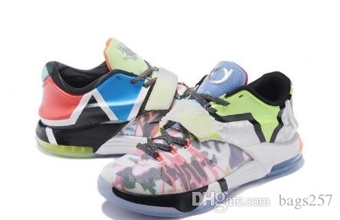 0e666b6a01f ... grey 3425e f54c3  italy kd7 vii kevin durant glow in dark mens  basketball shoes what the kd 7 sneakers