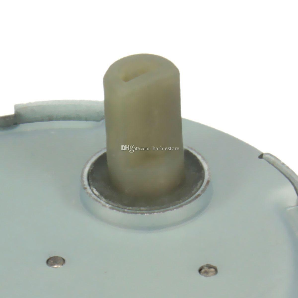 Moteur synchrone TYJ50-8A7 D de table tournante de table tournante de micro-ondes B00237 BARD