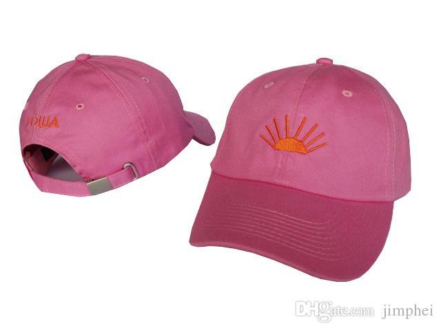 GOSHA Baseball caps Curved Brim Baseball Hats baseball caps GOSHA curved brim fashion hiphop hats summer street Hat