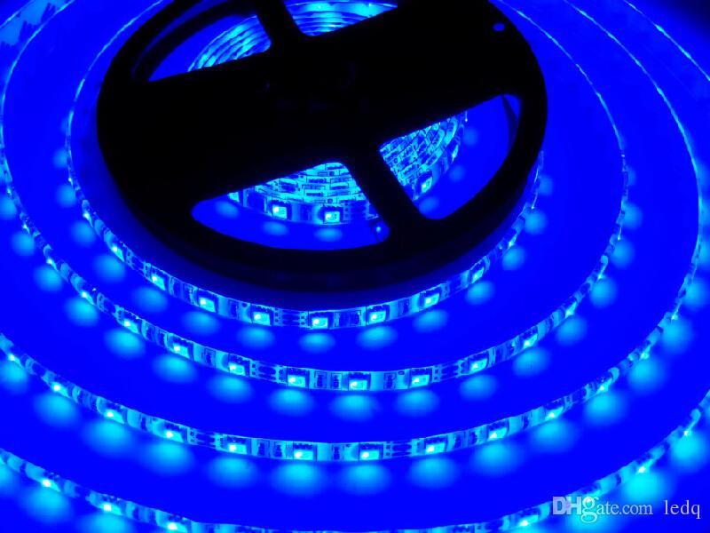 12V 10m LED Bande Flexible 120 led m 3014 lbs de Fita Ruban Ruban Étanche IP65 pour Guirlandes Extérieures De Voiture De Jardin Chaud Blanc Bleu Rouge
