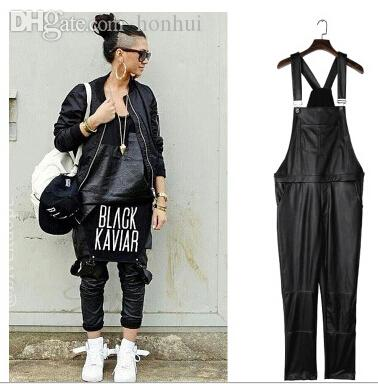 Official Website Male Long Sleeve Overalls Jumpsuit Harem Trousers Men Vintage Fashion Streetwear Hip Hop Casual Jumpsuit Cargo Pant Warm And Windproof Cargo Pants