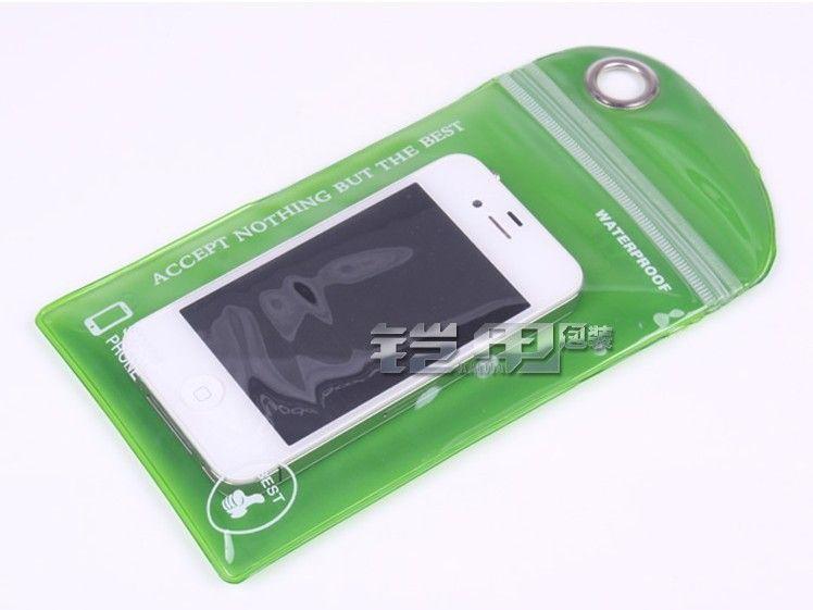Atacado 200 pçs / lote 10 * 20 cm Multi-Funciton selo auto-adesiva saco de embalagem de plástico caixa de embalagem de varejo para iphone 6 4.7