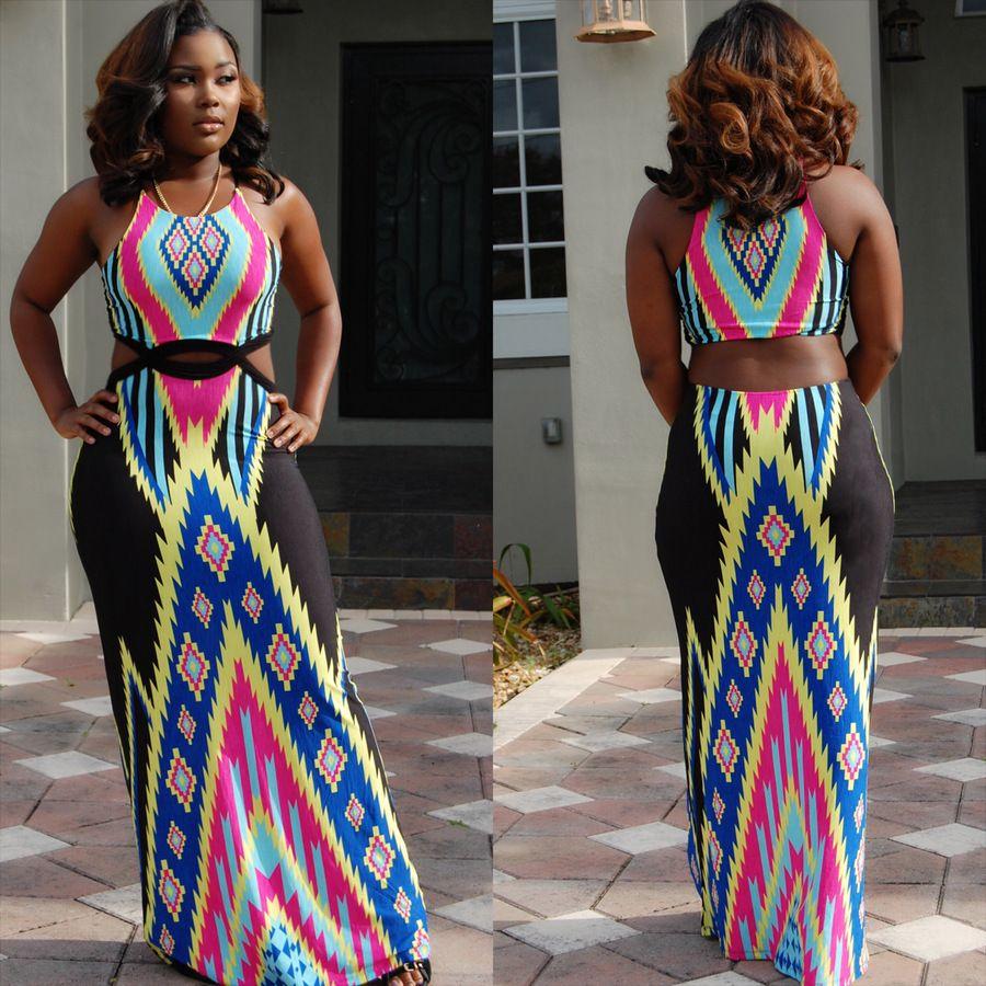 5c6a433a122 Plus Size Summer Dress Novelty Rose Blue Black Patchwork Print Casual Long  Dress Women Sexy Backless Maxi Dress Beach Women Vestidos Summer Dress  Bodycon ...