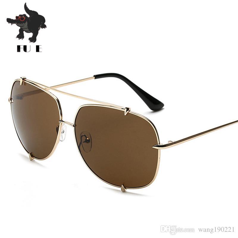 6cbfa95a6aa Latest Styles Trends Fashion Sunglasses Women S Classical Glasses Grades Sunglasses  Men S Toad Lenses Sunglasses UV400 RA069 Cheap Prescription Sunglasses ...