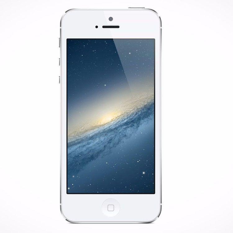 Original Refurbished Apple iPhone 5 iPhone5 Smartphone RAM 1G 16GB/32GB/64G WIFI 3G GPS in Sealed box