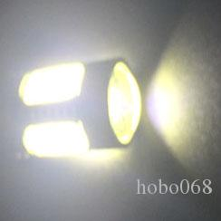 10 Unids Coche LED Luces H3 COB LED Luces de Niebla Blanca Luces de Circulación Diurna Linterna PARTE AUTOMÁTICA