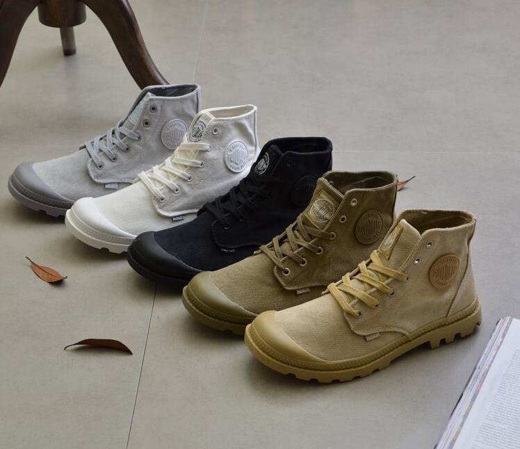 Men Summer Boots