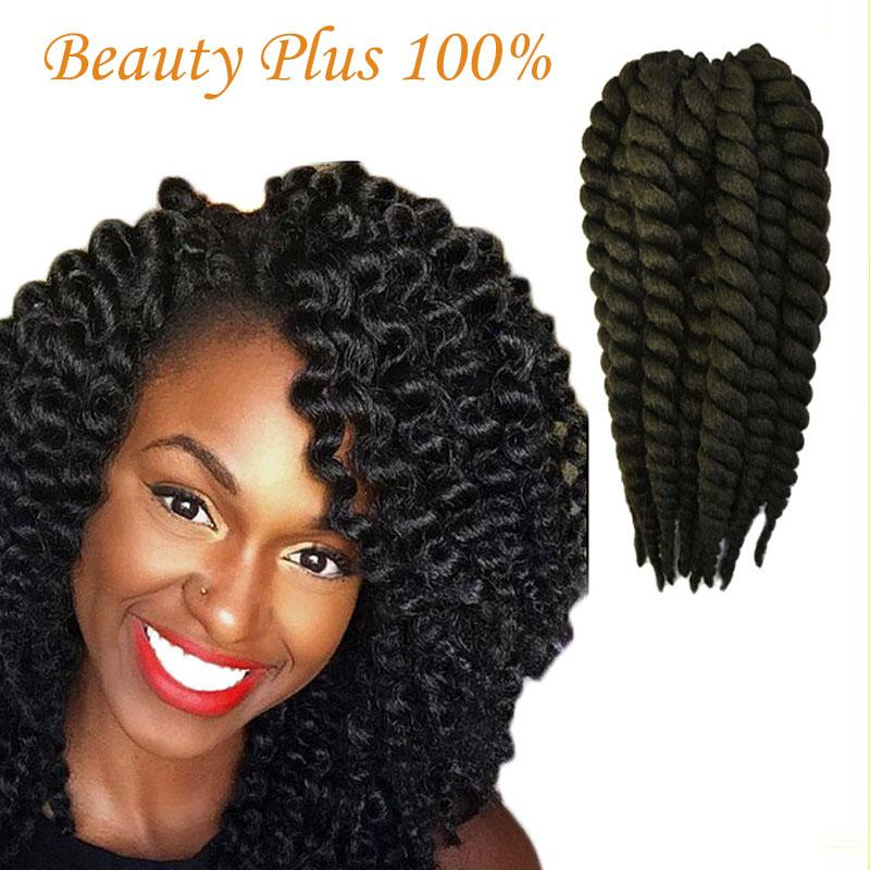 Best Seller of Havana Mambo Twist Crochet Braid Hair 12
