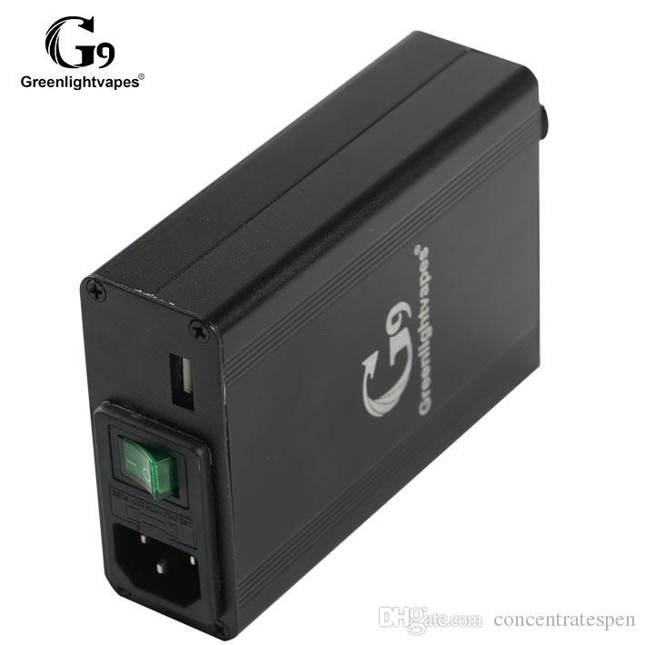 аксессуары для курения воск атомайзер титана ногтей и карбюратор cap g9 mini enail с 10 мм/16 мм/20 мм катушки нагреватель