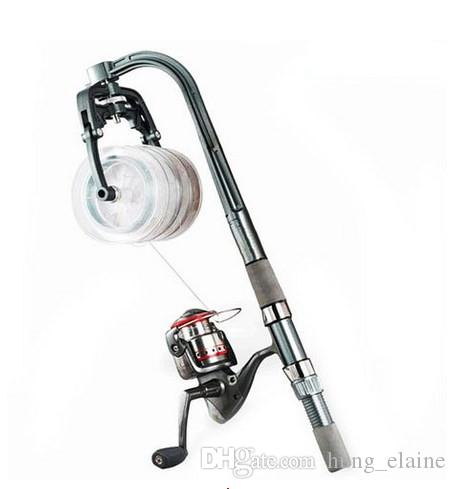 Fishing Line Spooler Winder Hand Tools Pesca Boat Spinning Carp Fishing Tackle peche Fishing accessories Coiling Device