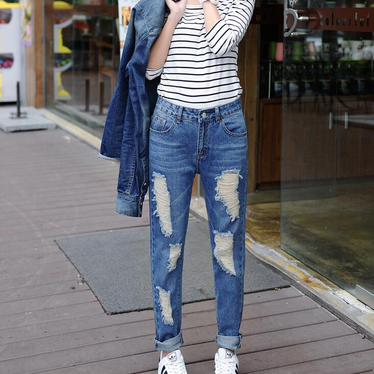 Korean Jeans For Women | www.pixshark.com - Images Galleries With A Bite!