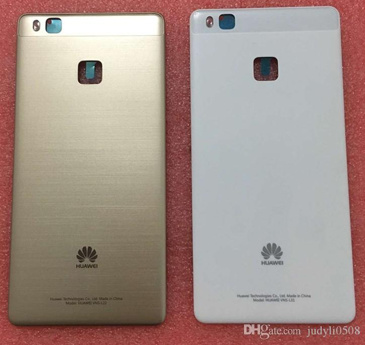huawei p9 lite vs p9. 2017 100% new back cover/battery cover replacement for huawei p9 lite/g9 lite white or black gold + tracking no from judyli0508, $6.26 | dhgate.com vs