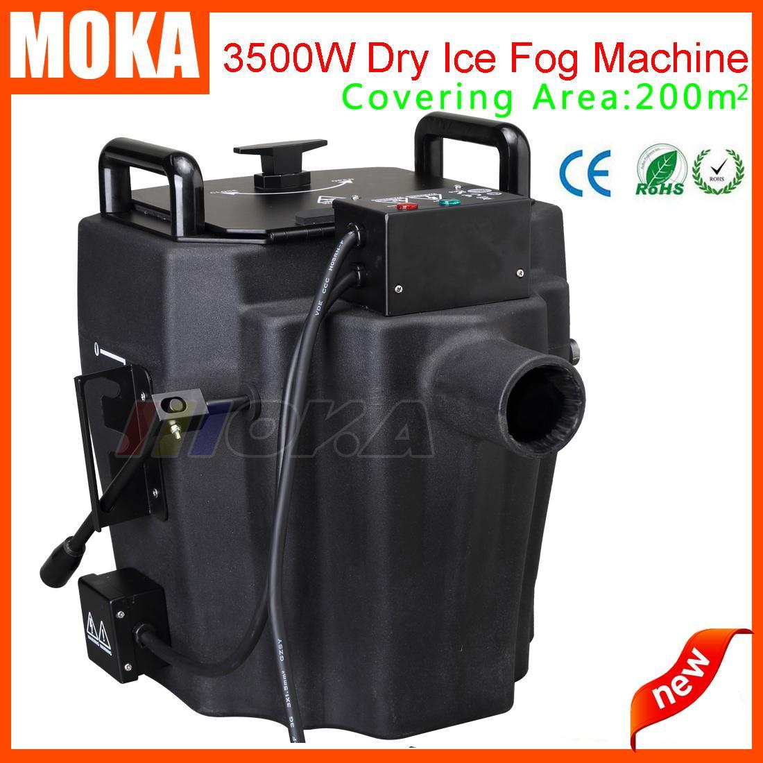 How to make dry ice fog last longer