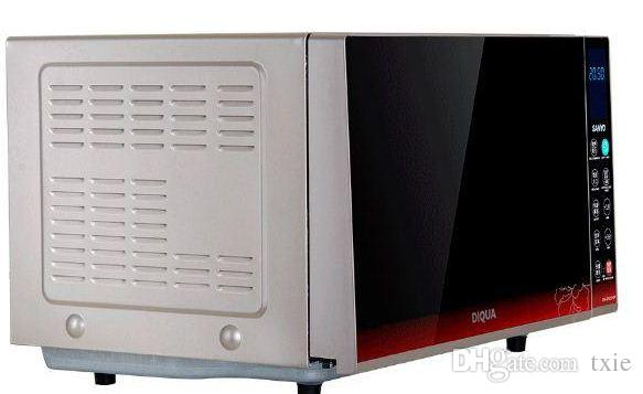 2018 Smart Microwave Oven 23 Liters Of Classic Home Side Sliding Door From  Txie, $1403.02 | Dhgate.Com