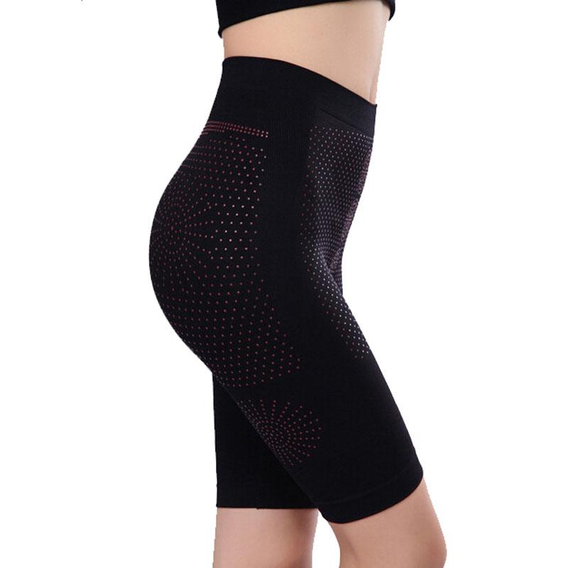 90b384ebd New Lady Far Infrared Magnetic Fat Burning Slimming Pants Boxer Body ...