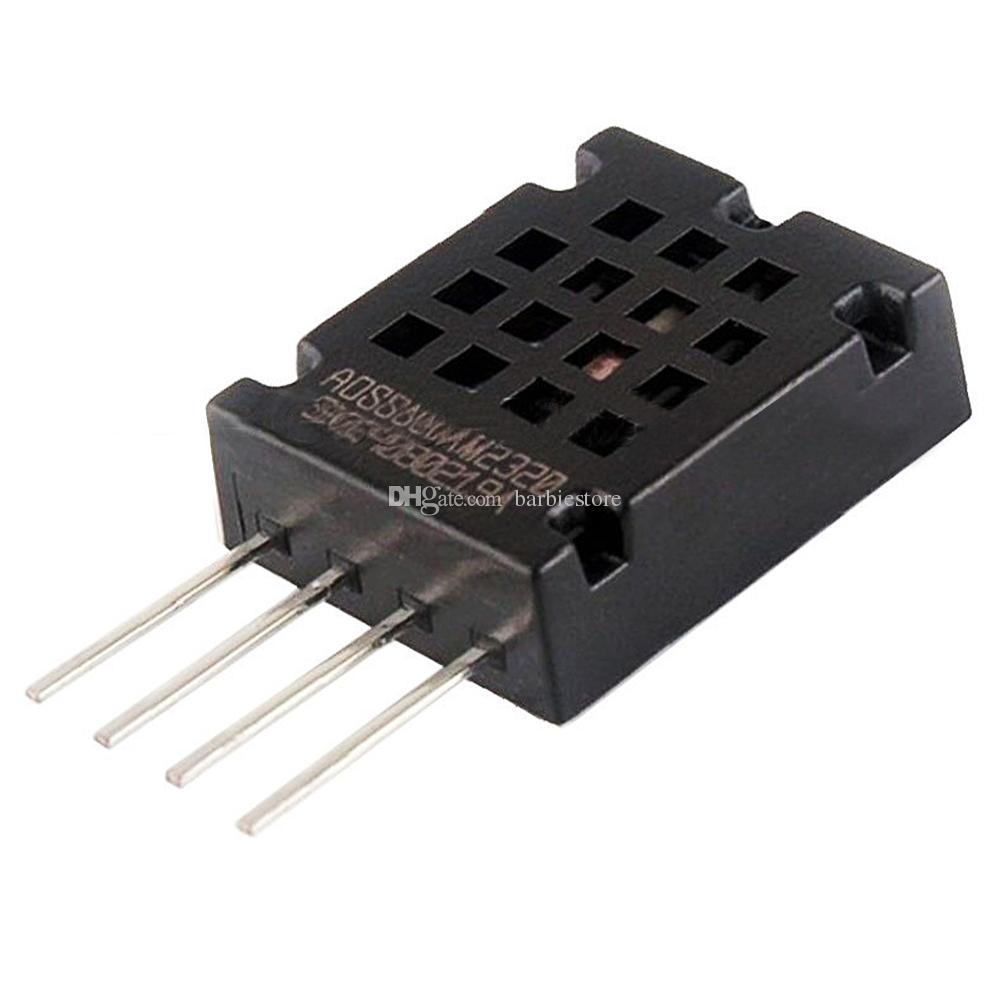 AM2320 الرقمية استشعار الرطوبة درجة الحرارة استبدال AM2302 SHT10 لاردوينو B00234 BARD