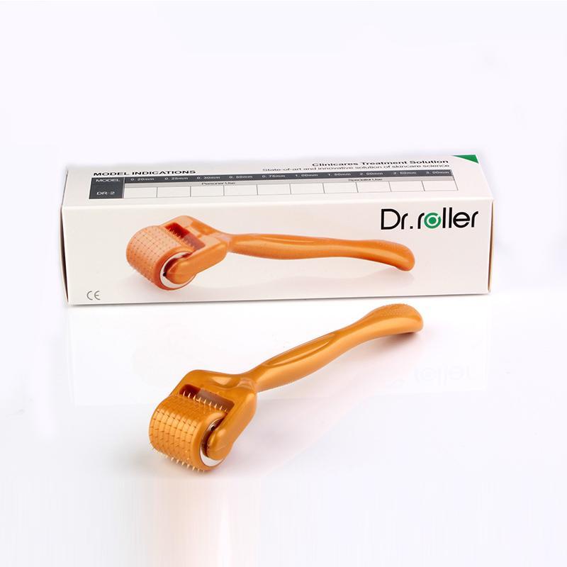 Nuovi prodotti sul mercato dr roller 192 aghi con ago in lega di titanio che vende il prezzo più economico