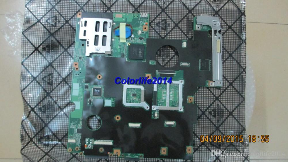 for ASUS G60VX 69N0E0M12A05-01 DDR2 Laptop Motherboard System board/Mainboard fully tested & working perfect