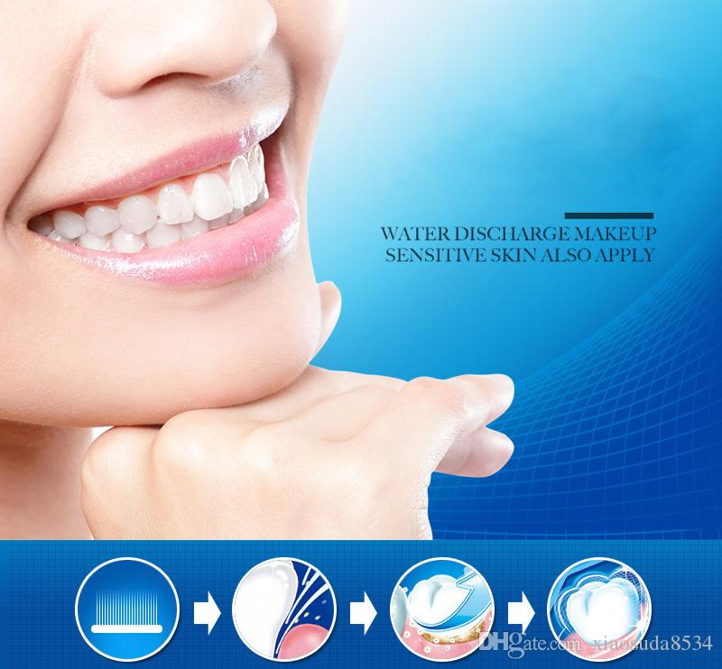 Brand Home Adult Oral Hygiene Soft Hair Head Toothbrush Tooth Health Deep Cleaning Protect Gingival Products Ramdom Color
