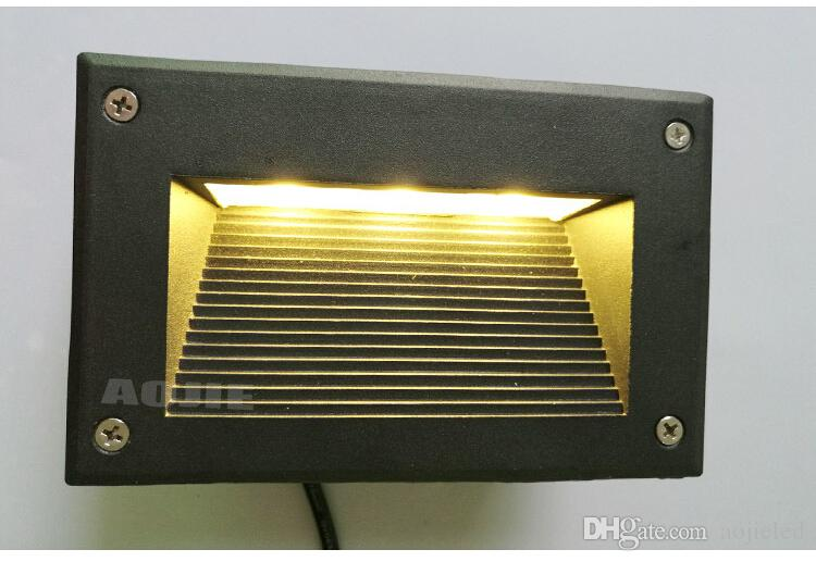 НОВОЕ ПРИБЫТИЕ 9W светодиодный подземный свет 3x3W светодиодный напольная лампа торшер теплый белый натуральный белый холодный белый AC85-265V 20шт