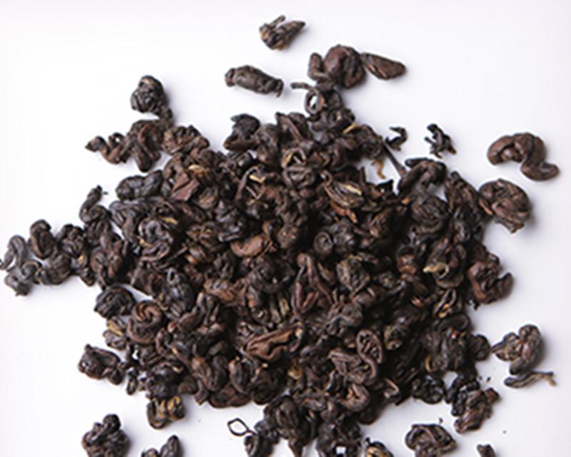 Tè maturo del puer del tè del puer di Yunnan di Bulk nel tè della rinfusa del Puer Puer organico dell'albero più antico dell'albero più antico di Puer naturale del Puerh di Puerh del Puer fabbrica di Puer della fabbrica