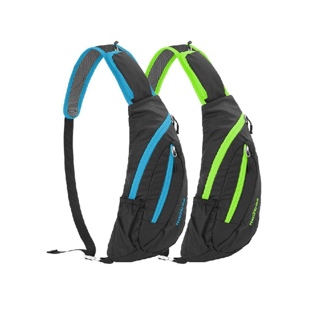 b50cf0992303 Naturehike Outdoor Waterproof Nylon Shoulder Bag Chest Pack Waterproof Handbags  Shoulder Bag Online with  26.35 Piece on Chinashenzhen307 s Store