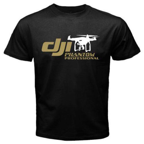 e0e47a0f Wholesale Mens T Shirts DJI Pilot Drone Classic Professional Pilot UAV  Inspire Dji Phantom 3 Drone T Shirts Short Sleeve Tshirt Buy Funny Shirts  Interesting ...