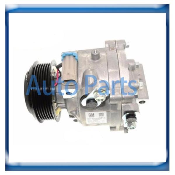 QS90 Kompressor für Chevrolet Sonic Trax 1.4L 1.8L 95370317 AKT200A415 AKT011H404G