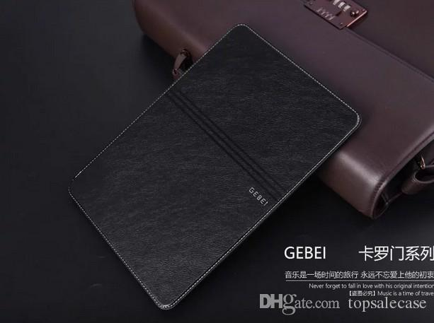 Casual For Apple Ipad Pro Mini 9.7 Case Brand Luxury Stand Flip Cover Ultra-Thin Leather Case For Apple Ipad Pro 2 Mini