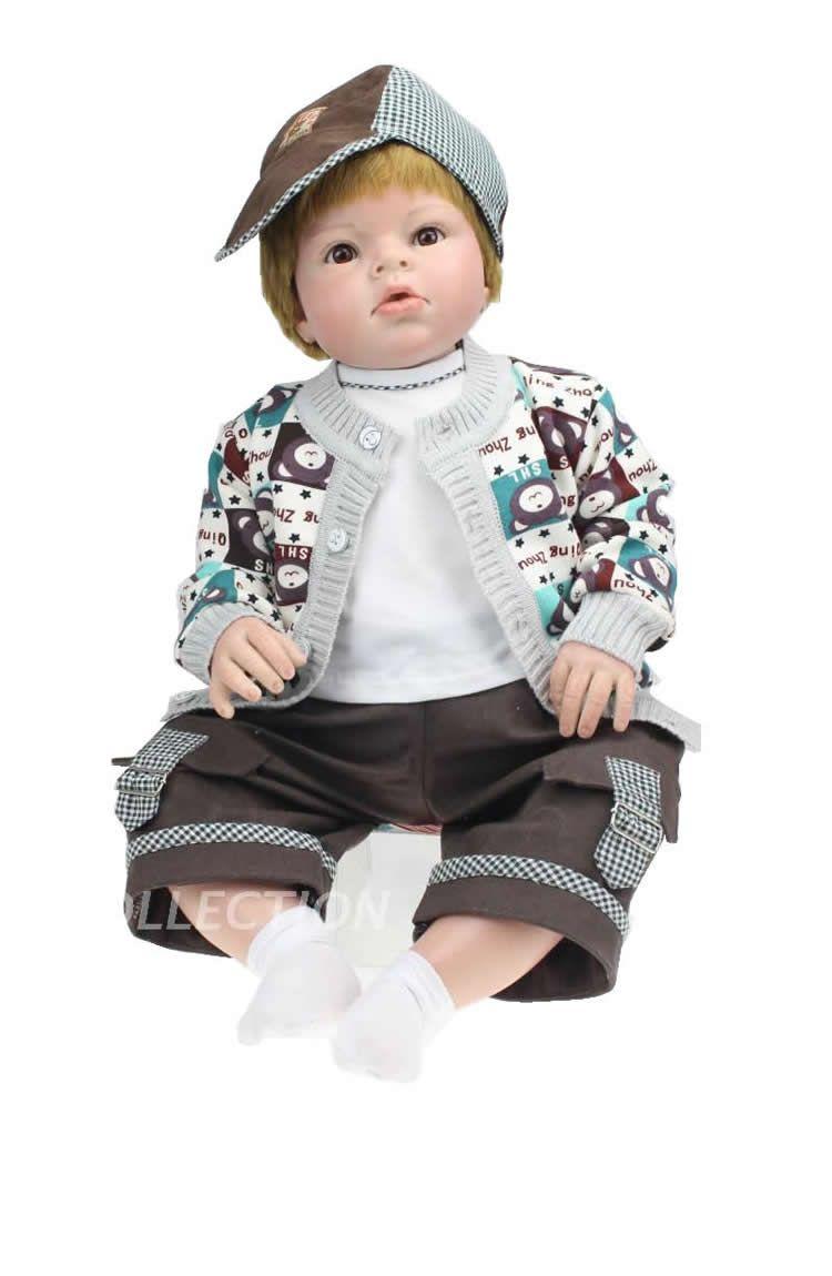 Inch Baby Boy Doll Clothes