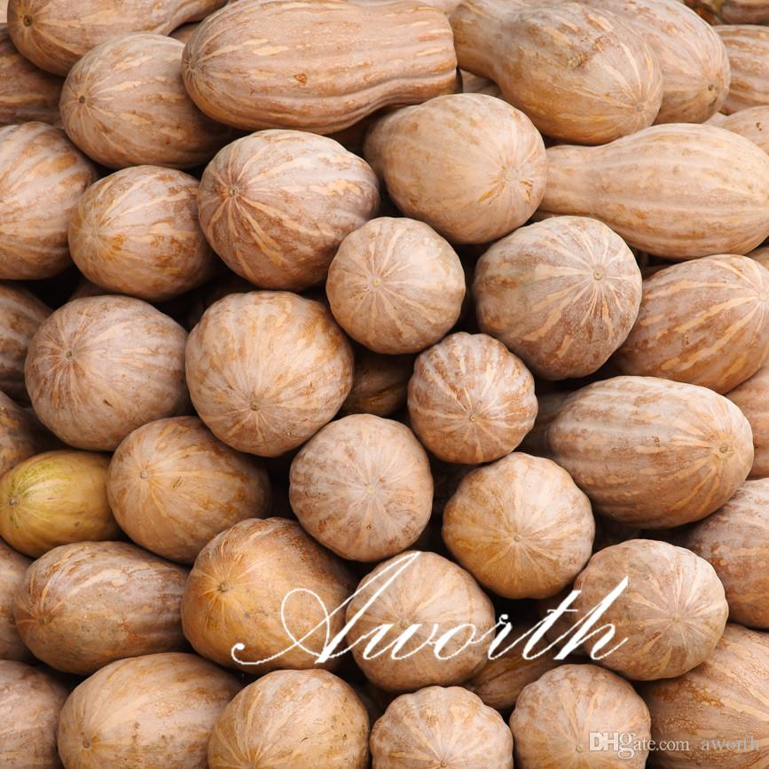 Abóbora doce sementes de hortaliças 10 pçs / lote DIY jardim facilmente cultivados em casa legumes