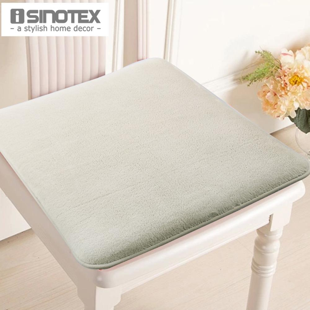 Square Seat Cushion Back Cushion For Sofa Seat Chair 40cmx40cm Rebound  Memory Foam For Pads Car Lawn Chair Cushion Waterproof Cushions For Garden  Furniture ...
