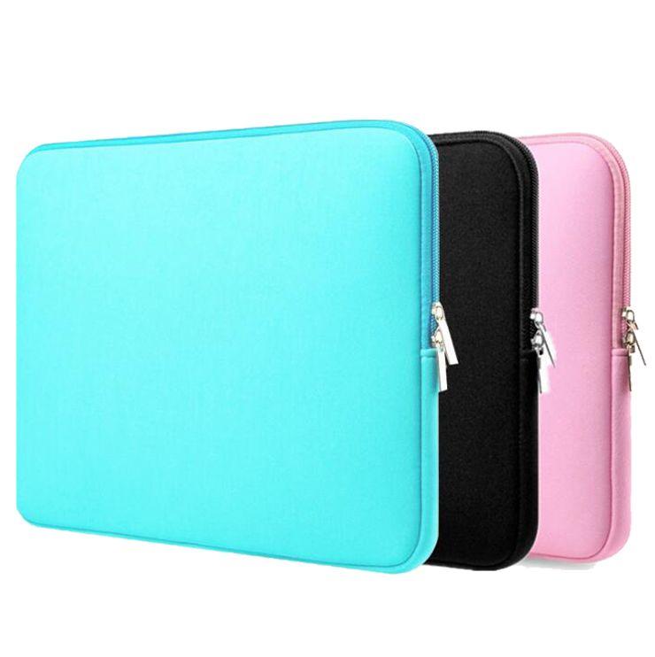 New Zipper Laptop Sleeve Case 11 13 15 15