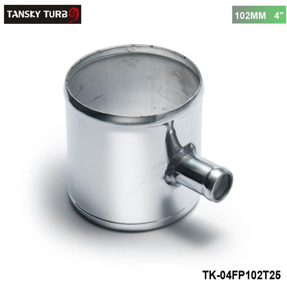 Танский -NEW Универсальный ДФ Т-труба 102мм 4