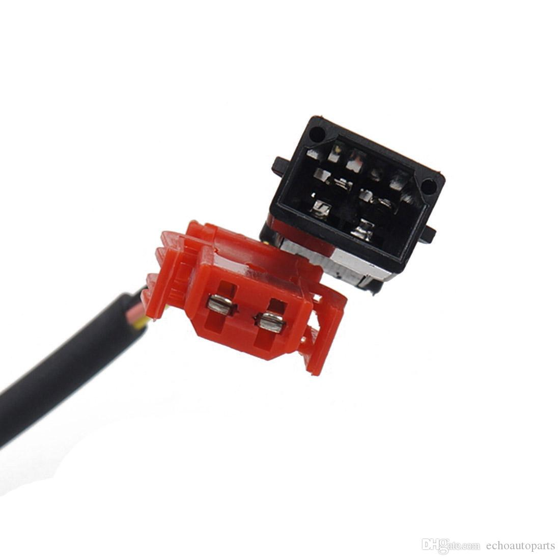Marke neue Vorne ABS Raddrehzahlsensor Für Audi A4 / A4 Quattro / VW Passat 8D0927803D 4B0927803C