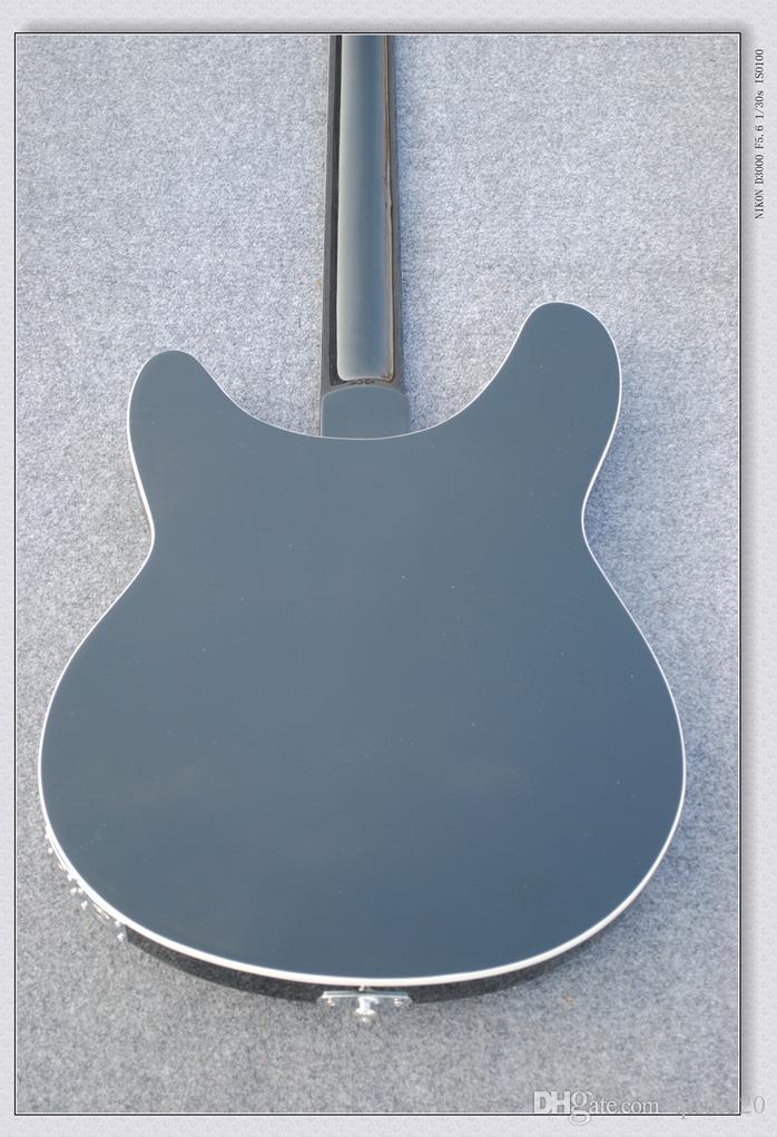 Chitarre all'ingrosso 12 corde 325 330 Chitarra elettrica OEM di alta qualità dalla Cina