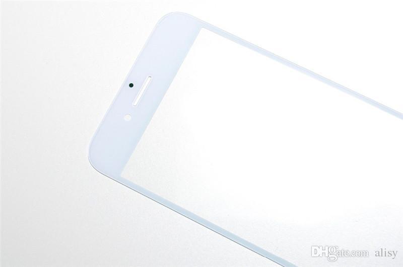 Передний экран объектив Внешнего Стекло для iPhone 7 4,7