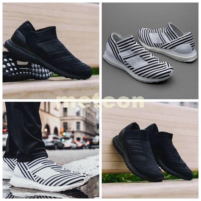 100% Original NeMeziz TANGO 17+ Ultra Boost II Uncaged 360 Agility TR Sport Running  Shoes Men Beckham Casual Shoes Whiteshoes Size:36-45 Ultra Boost 3.0 ...
