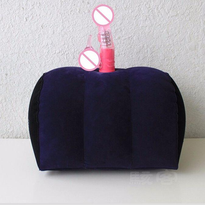 TOUGHAGE Multi Función Productos Sexuales Cojín Mágico Almohada Inflable Sofá Juguetes Sexuales Almohada Sexual Muebles Para Parejas